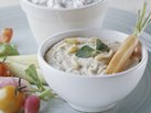 Healthified Hummus-Style White Bean Dip