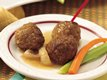 Slow Cooker Bavarian Cocktail Meatballs