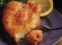 Beer-Battered Seafood