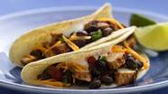 Gluten Free Grilled Chicken Tacos