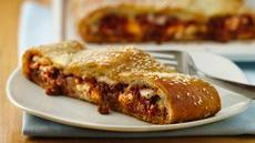 Crescent Lasagna (Cooking for Two) Recipe