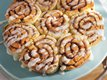 Gluten Free Cinnamon Rolls