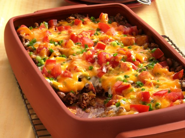 Taco Casserole