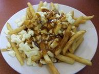 Easy Poutine