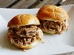 Slow Cooker Kalua Pork Sandwiches