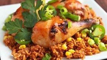 Winner Chicken Dinner