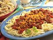 Chili Spaghetti