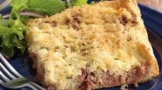 Main Dish Crescent Reubens Recipe