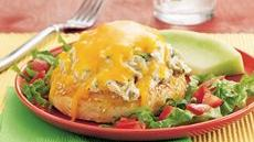 Grands! Tuna and Green Chile Melt Recipe