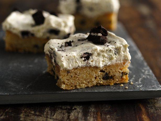 Cookies ' n Cream Bars