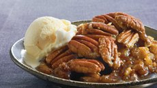 Pecan Pie Cobbler Recipe