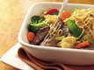 Easy Ramen Noodle Bowl