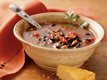 Spicy Black Bean Barbecue Chili
