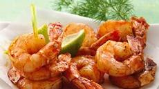 Caramelized Chili Shrimp Recipe