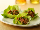 Spicy Lettuce Wraps