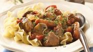 Country French Beef Stew