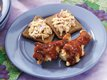 Spicy Oriental Barbecued Chicken Drummettes