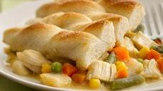 So-Easy Chicken Pot Pie Recipe