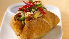 Thai Chicken Subs Recipe
