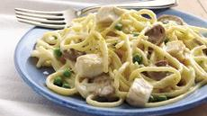 Chicken Tetrazzini (Cooking for Two) Recipe