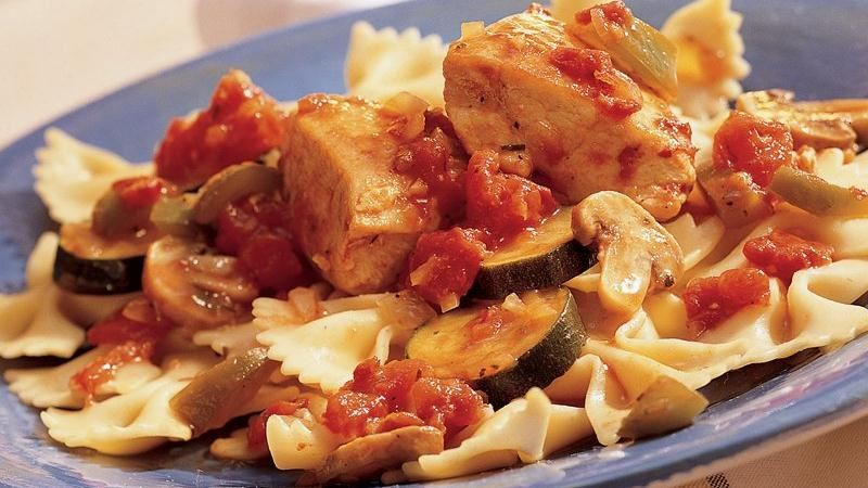 hunter style ranch style chicken hunter style chicken cacciatore ...