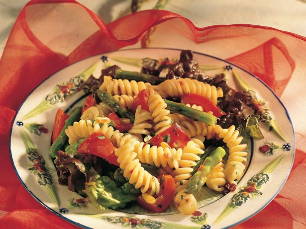 Zesty Pasta Salad