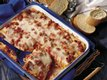 Italian Sausage Lasagna (&lt;I>lighter recipe&lt;/I>)