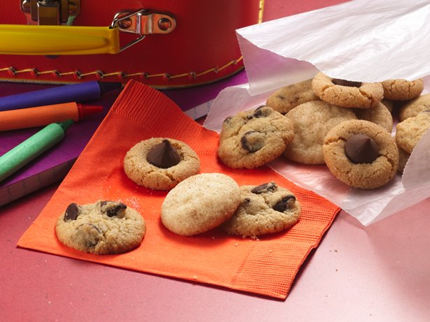 Mini Cookie Collection