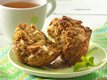 Flaxseed Morning Glory Muffins