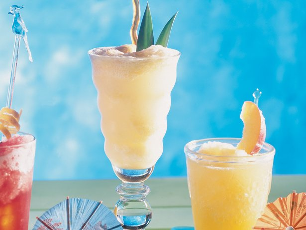 Pia Colada Slush