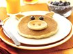 Piggy Pancakes