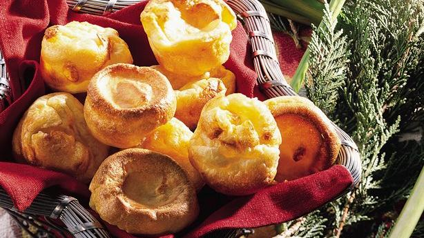 Raspberry And Orange Popovers Recipes — Dishmaps