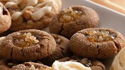 Double-Ginger Cookies