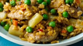 Ms Cole's Chicken Fried Rice Recipes — Dishmaps