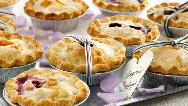 Blueberry Pie Recipes from Pillsbury.com
