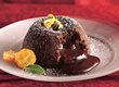Molten Chocolate Cakes 