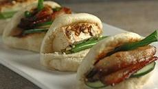 Easy Biscuit Steamed Buns Recipe