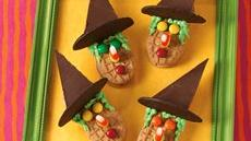 Wickedly Fun Witches Recipe