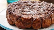 Double Chocolate Monkey Bread Recipe