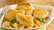 Easy Grands! Chicken Pot Pie Recipe