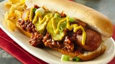 Kansas City Dogs Recipe