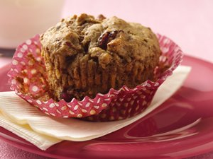 Flax&#32;&#39;n&#32;Fruit&#32;Muffins