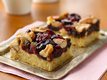 Glazed Dried Fruit and Nut Bars