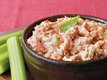 Spicy Crawfish Spread