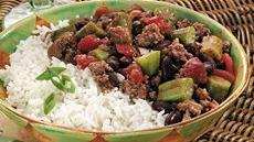 Louisiana-Style Picadillo Recipe