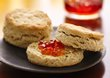 Buttermilk Biscuits (White Whole Wheat Flour)