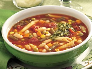 Slow&#32;Cooker&#32;Italian&#32;Vegetable&#32;Soup&#32;with&#32;White&#32;Beans