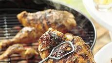 Orange-Sage Grilled Chicken Recipe