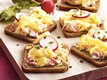 Cheesy Reuben Appetizer