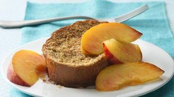Skinny Baked French Toast